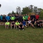 Oaks Blokes Running Group