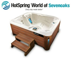 HotSpring World of Sevenoaks