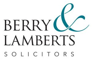 Berry & Lamberts Solicitors (Nee Lamberts Solicitors)
