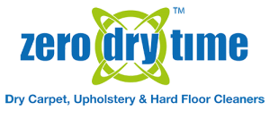 Zero Dry Time – Dry Carpet Cleaning, Upholstery Cleaning & Hard Floor Cleaning