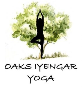 Oaks Iyengar Yoga