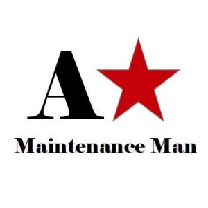 A Star Maintenance Man