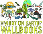 What On Earth? Wallbooks