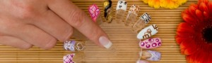 Americal Nail Fashion