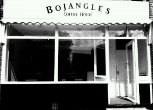 Bojangles Coffee House