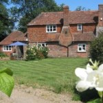 Charcott Farmhouse Leigh