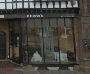 Chows Westerham