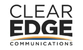 Clear Edge Communications