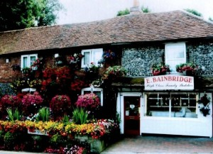 Farningham Butchers