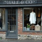 Hall and Co