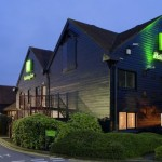 Holiday Inn Maidstone - Sevenoaks
