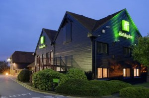 Holiday Inn Maidstone – Sevenoaks