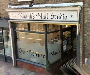 Khanh's Nail Studio