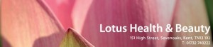 Lotus Health and Beauty