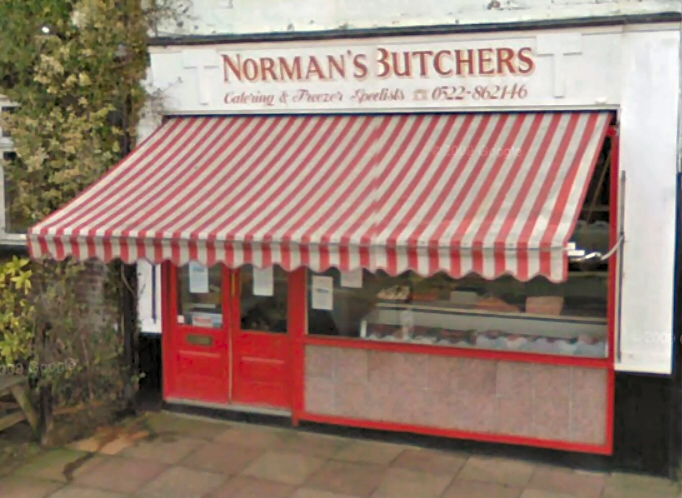 Norman's Butchers