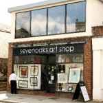 Sevenoaks Art Shop