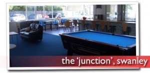 The Junction Swanley
