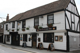 Ye Old Crown Inn