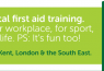 Peak Skills First Aid Training