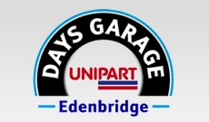 Days Garage Edenbridge