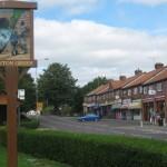 Dunton Green Parish Council