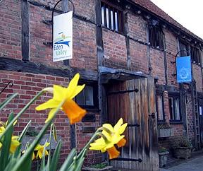 Edenbridge Tourist Information Centre