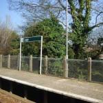 Leigh Station