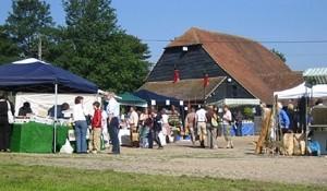 Penshurst Farmers Market