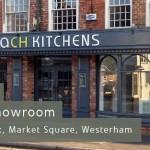 Ruach Kitchens