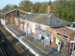 Shoreham Station