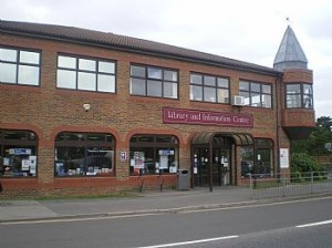 Swanley Tourist Information Centre