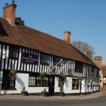 The George and Dragon Ightham