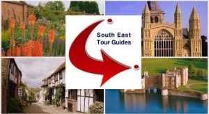 South East Tour Guides