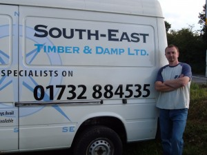 South East Timber & Damp Limited