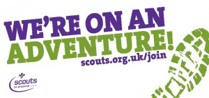 4th Sevenoaks (St John's) Scout Group