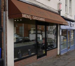 Alan Jones Men's Grooming