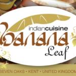 Banana Leaf Indian Restaurant