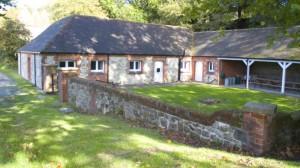 Octavia Hill Bunkhouse (National Trust)
