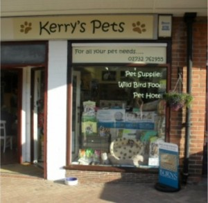 Kerry's Pets