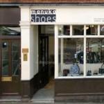 Manuka Shoes