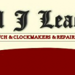 M J Leach Watch Clockmakers and Repairers