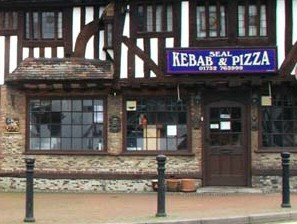 Seal Kebab and Pizza House