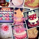 Vic and Becs Cupcakes