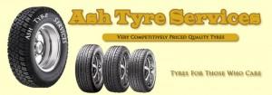 Ash Tyre Services
