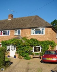 Upthedowns Bed and Breakfast