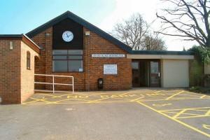 Otford Village Memorial Hall