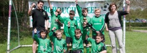 Borough Green Junior Football Club