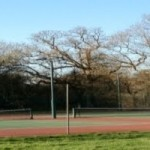 Cowden Tennis Club