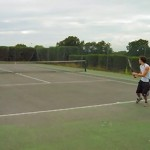 Crockham Hill Lawn Tennis Club