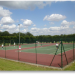 Hartley Country Club Tennis Section